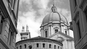 Consiglio Notarile di Brescia centro storico