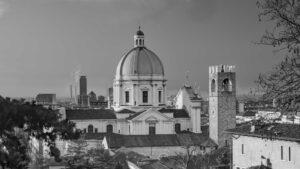 Città di Brescia centro storico